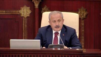Мустафа Шентоп: «Турция и Азербайджан ведут переговоры о создании совместной тюркской армии»