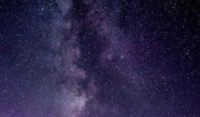 Жители Башкирии смогут наблюдать звездопад