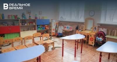 На установку систем оповещения при ЧС в детских садах Челнов направят более 13 млн рублей