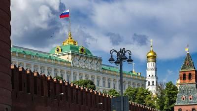 В Кремле оценили заявления Байдена о «проблемах» России