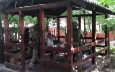 СБУ задержала агента военной разведки РФ