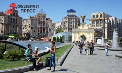 На Украине средняя зарплата поднялась до 39 тысяч рублей