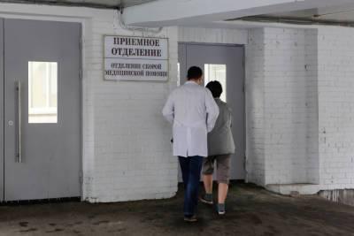 Петербургская больница №2 больше не будет принимать коронавирусных больных