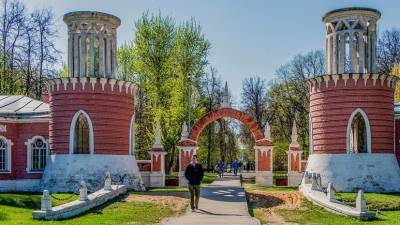 В Москве отреставрируют усадьбу Воронцово