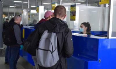 Украина обяжет въезжающих из России и Индии проходить самоизоляцию, - Ляшко