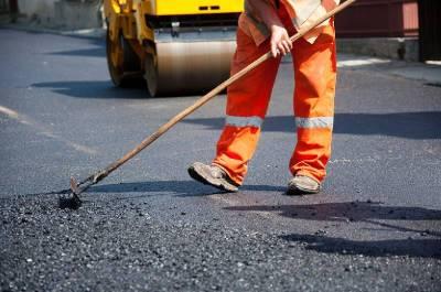 Дорожный ремонт по ул. Госпитальной в Смоленске запланирован в августе