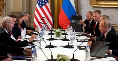 Ни войны, ни мира: глава ВЦИОМ раскрыл отношение россиян к Байдену