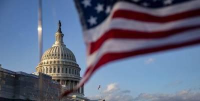 Сенаторы взбунтовались против Байдена из-за «Северного потока – 2»