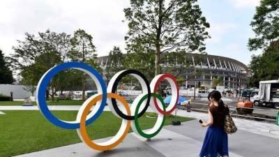 Двадцать четыре новых случаев заражения коронавирусом выявили на Олимпиаде в Токио