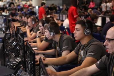 В российских университетах предложили ввести занятия по киберспорту