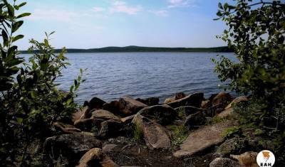 Эксперты назвали обмеление озера Ургун в Башкирии природным явлением