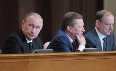 La Nación (Аргентина): Путин и новое российское видение мира в 2021 году