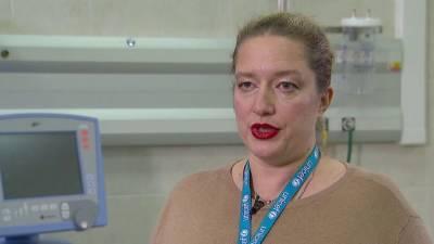 Третью COVID-прививку украинцам не нужно, — эксперт ЮНИСЕФ
