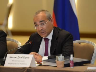 Открывшиеся в Израиле представительства Азербайджана - важные платформы для расширения связей - министр