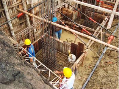 В Узбекистане начато строительство третьей медно-обогатительной фабрики Алмалыкского горно-металлургического комбината