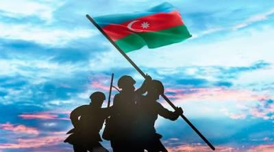 В Азербайджане более 5 тыс. членам семей шехидов выданы соответствующие удостоверения