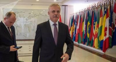 Применение силы неприемлемо – генсек ОДКБ о ситуации на границе Армении и Азербайджана