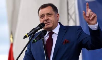 Республика Сербская не допустит арестов граждан за отрицание «геноцида»