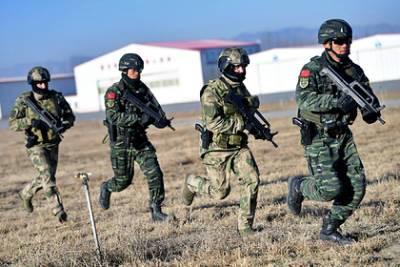 Минобороны раскрыло детали совместных учений России и Китая