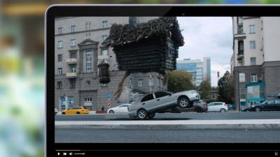 «Одноклассники» первыми показали трейлер «Последнего богатыря: Посланника Тьмы»