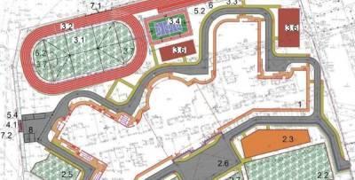 В Ростове началось строительство самой большой школы в регионе