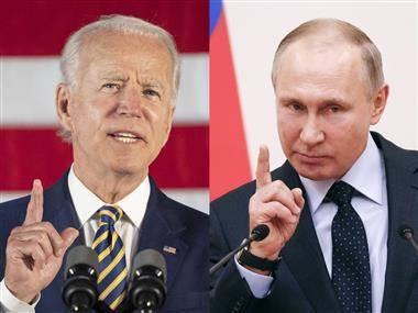 Помешай, если сможешь. Байден обвиняет Россию во вмешательстве в выборы