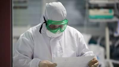 В Ростовской области выявили 403 случая коронавируса за сутки