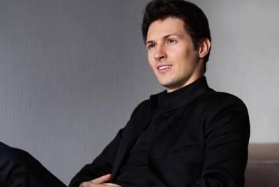 Павел Дуров: Теории заговора только усиливаются, когда контент удаляется модераторами соцсетей