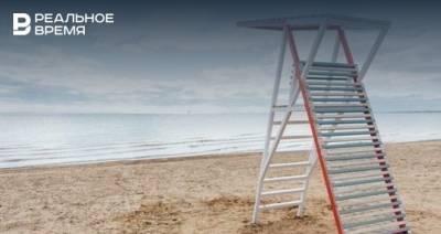 Роспотребнадзор Татарстана назвал 10 пляжей, где не рекомендуется купаться