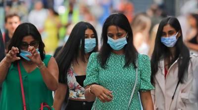 В Португалии отменят обязательное ношение масок на улице с сентября