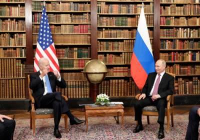 Польский политолог Томаш Гроссе: ЕС и США стремятся перезагрузить отношения с Россией