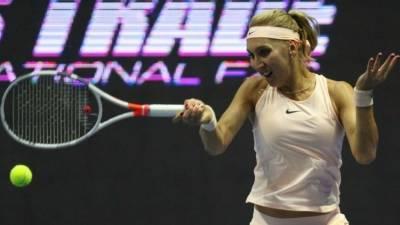 Российские теннисисты Карацев и Веснина отказались от участия в Уимблдоне