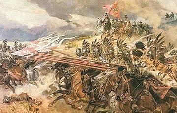 3 июля: как воины Сапеги и Чарнецкого выгнали захватчиков из Минска