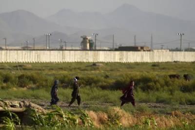 СМИ: США может попросить Узбекистан и другие страны ЦА временно принять 9 тысяч афганцев