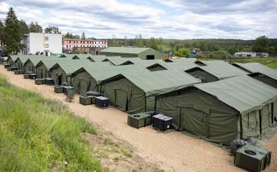 Глава МИД Литвы: Лукашенко пытается превратить миграцию в оружие, чтобы ослабить наши санкции