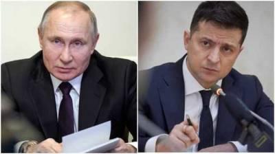 Больше да, чем нет, – Данилов считает, что встреча Путина и Зеленского состоится