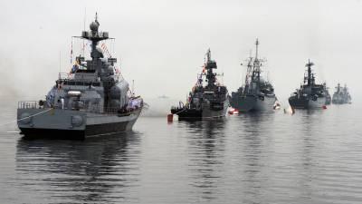 В Японии предупредили США о новом Перл-Харборе на фоне российских учений