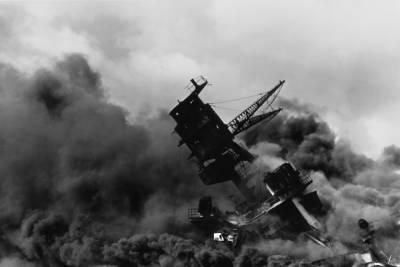 Япония предупредили США о новом Перл-Харборе на фоне российских учений