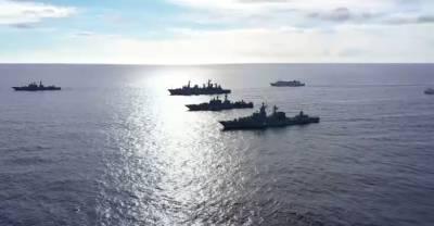 Япония предупредила США о возможности нового Пёрл-Харбора из-за учений РФ в Тихом океане