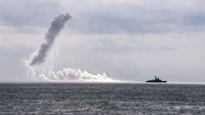 В Японии предупредили США о новом Перл-Харборе на фоне учений РФ