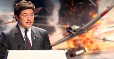 Япония напомнила США про Перл-Харбор в связи с учениями флота РФ