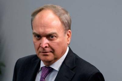 Посол России в США: политика давления на нас будет продолжена