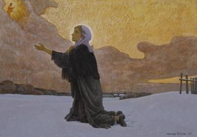 Как жила святая Ксения Петербургская?