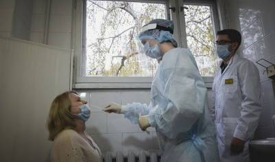 Непривитым жителям Башкирии, возвращающимся из-за рубежа продлили срок сдачи тестов
