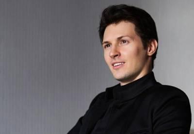 Дуров назвал неэффективной блокировку фейков о COVID-19