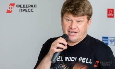 Губерниев о втором золоте пловца Рылова: гений земли русской