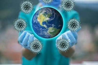 ВОЗ: Дельта-штамм коронавируса спровоцировал взрывной рост заболеваемости на Ближнем Востоке и в Африке и мира