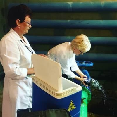 Юрий Шалабаев проконтролирует ситуацию с горячей водой на Автозаводе