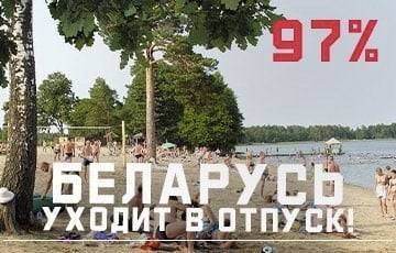 Белорусам нужно готовиться к тому, чтобы спокойно остаться дома