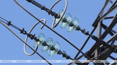 В Украине без электричества остались 353 населенных пункта